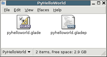 PyGame Window