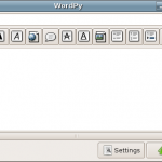 WordPy offline blogging tool